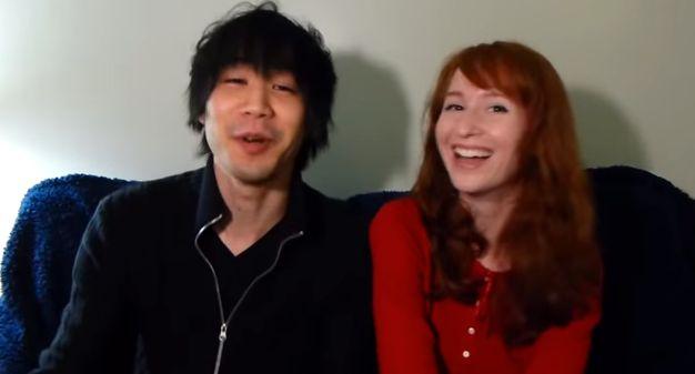 Meet The American and Japanese YouTuber Duo Rachel and Jun  Thank you, Rachel and Jun!