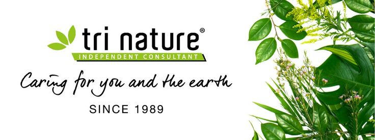 Want to know more about Tri Nature? Click here to see why I love it and what it can do for you. Caring For You and the Earth since 1989.