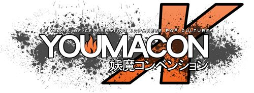 Youmacon - Detroit's Anime Convention: October
