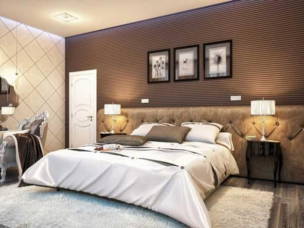 10 tendances et idées de décoration de chambre à coucher moderne création de belles chambres 6
