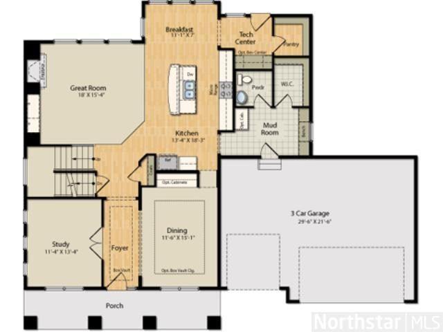 56 best lennar minnesota floor plans images on pinterest for Mn home builders floor plans