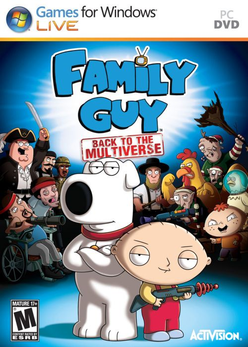 Family Guy: Back to the Multiverse Free Download Link: http://www.directdownloadstuffs.com/family-guy-back-to-the-multiverse-pc-game-iso-direct-links/