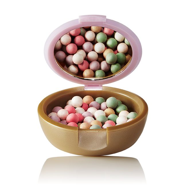 GIordani Gold Bronzing Pearls 25gr RP 200.000  Hub 0857 1722 1400