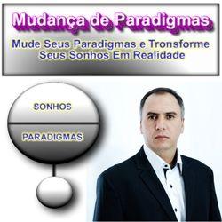 O Que Significa Paradigma? Mudança de Paradigmas é uma das questões mais importantes para você prestar muita atenção...http://vivercomprosperidade.com/Segredo/MudancaDeParadigmas