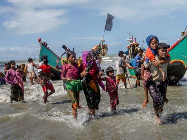 Rohingya crisis: Hindus, Muslims, Buddhists chased out, who remains?