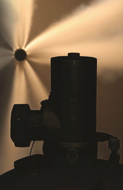 Halon 1301 gazına alternatif olan fakat ozona hiçbir zarar vermeyen alternatif gazların en son temsilcisi 3M Novec 1230 gazıdır.