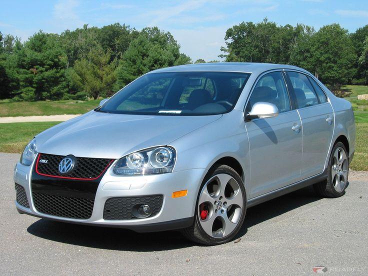 Volkswagen Jetta, the best car ever!