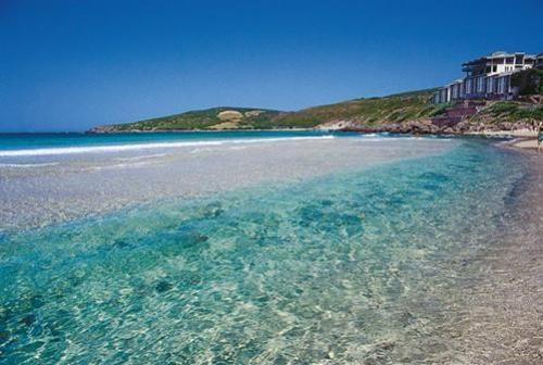 Spiaggia La Caletta, Carloforte - Sardegna
