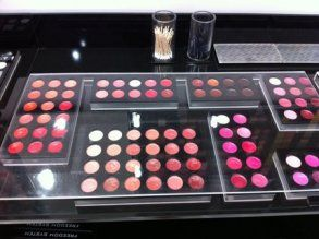 15 tipů jak skladovat make-up a pomůcky na líčení   Salóny krásy