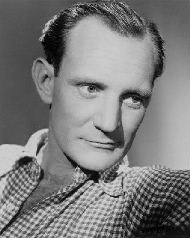 """TREVOR HOWARD...""""BRIEF ENCOUNTER"""" (1946)"""