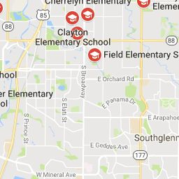 elementary schools near me - Google Search