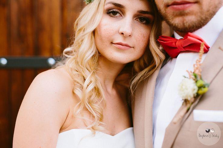 wedding / florystyka ślubna / fot. Bajkowe Śluby