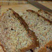 Простой рецепт приготовления хлеба по Дюкану в микроволновке; для приготовления понадобятся небольшое количество доступных продуктов и немного времени.