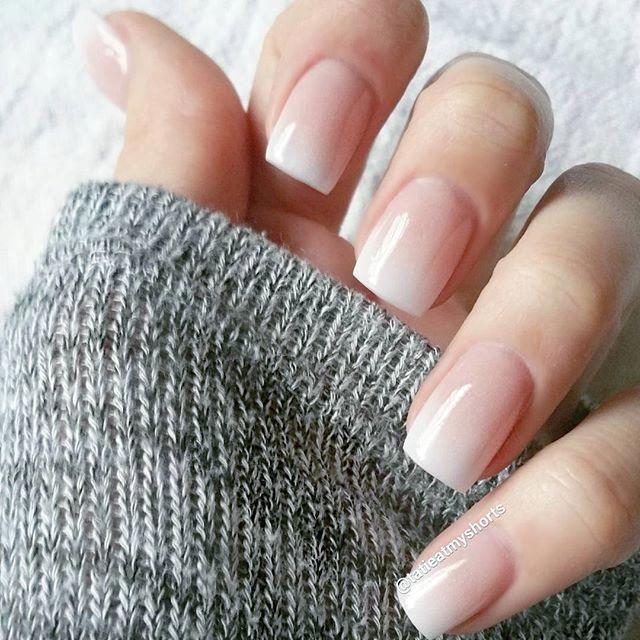 schlicht acrylic nails which are stunning! #schlichtacrylicnails