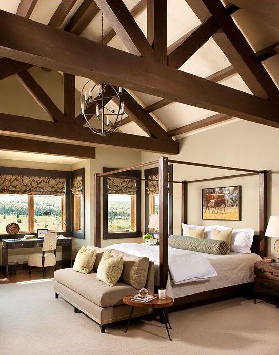 Best Bedroom Retreat Images On Pinterest Master Bedrooms