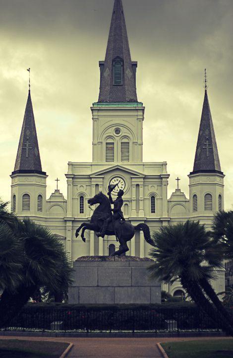 New Orleans - USA (von krissserz)