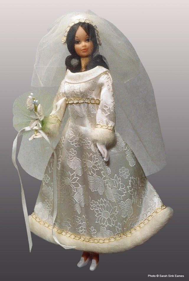 26 Best Images About Barbie Sindy Vintage Mod Wedding