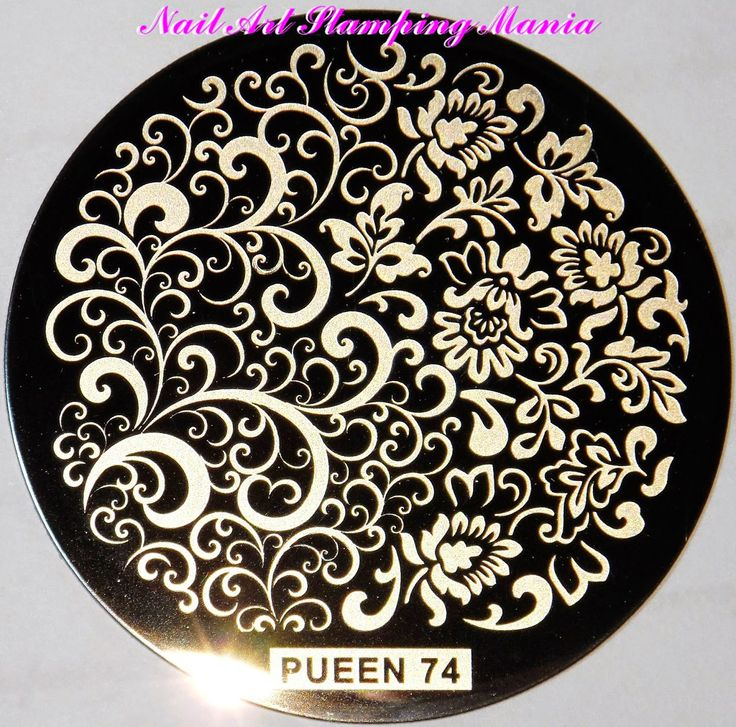 Nail Art Stamping Mania: PUEEN Buffet Leisure - Stamping Collection Set Review And Swatches  http://nailartstampingmania.blogspot.it/2015/02/pueen-buffet-leisure-stamping.html