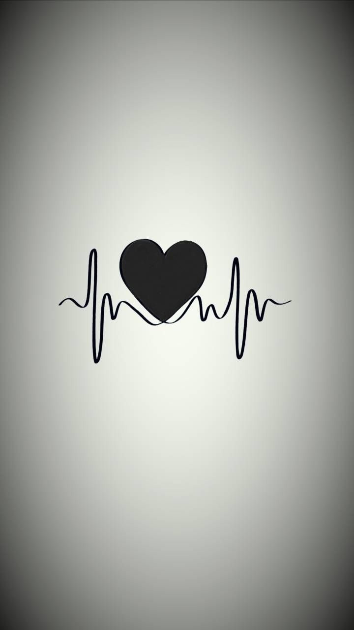 Download Heart Beat Wallpaper By Jorecesnaviciute8139 F3 Free On Zedge Now Browse Millions O Beats Wallpaper Cute Love Wallpapers Pretty Wallpaper Iphone