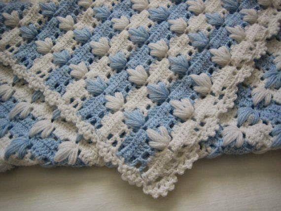 copertina uncinetto | Hobby lavori femminili - ricamo - uncinetto - maglia