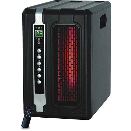 Lifesmart Slim Profile Infrared Heater Ls 3eco The