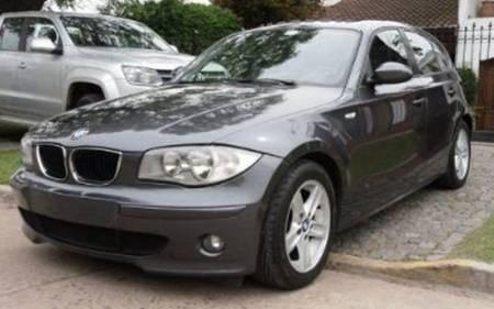 ¡BMW en venta publicado en Vivavisos! http://autos-usados.vivavisos.com.ar/automotores-usados+cordoba/vendo-bmw-1120d-act/50292286