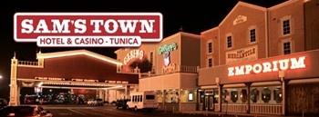 Sam's Town Casino Tunica