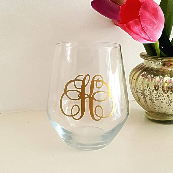 Hey, I found this really awesome Etsy listing at https://www.etsy.com/il-en/listing/548272451/stemless-wine-glass-personalised