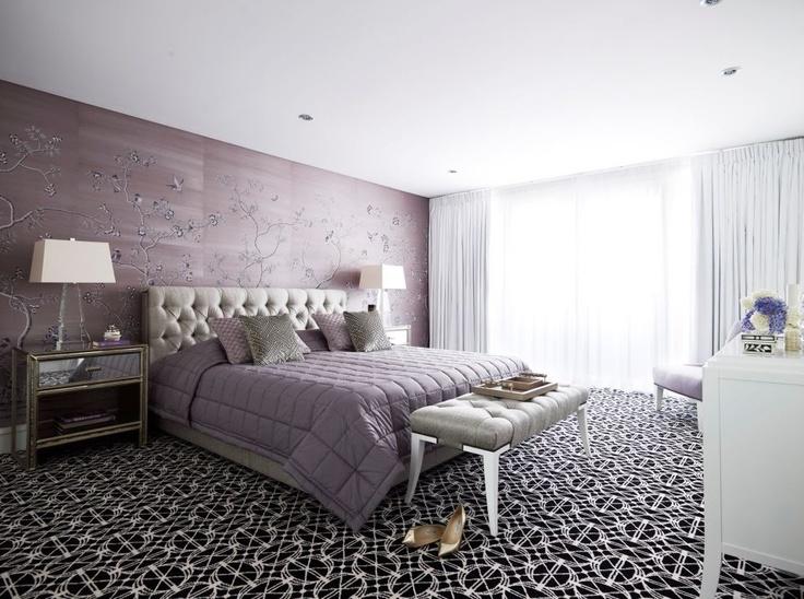 Designer Rugs - Axminister carpet