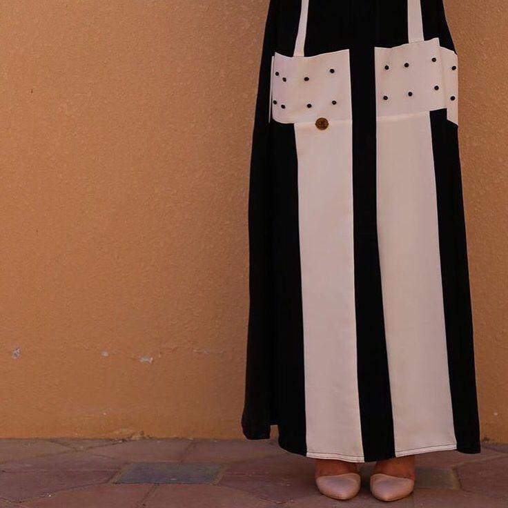 IG: Efen.Abaya || Modern Abaya Fashion || IG: Beautiifulinblack