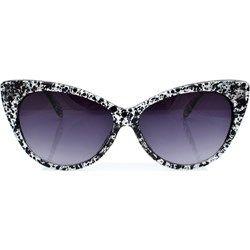 Okulary Przeciwsłoneczne Damskie Kocie Oczy Bella
