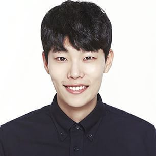 Ryu Jun Yeol~ <3 One of the new rising stars from Reply 1988! My new favorite actor! :)