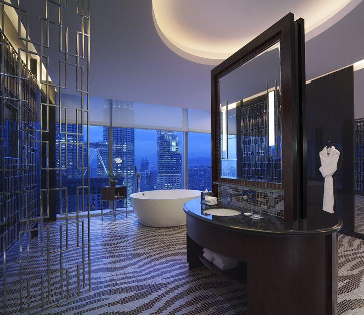 Bathroom Renovation Kl 9 best hotel guestrooms & suites images on pinterest | kuala
