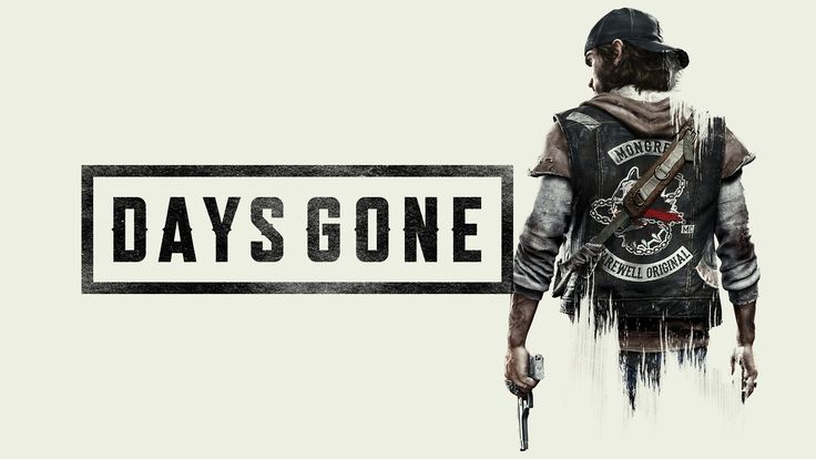 DAYS GONE Gameplay - PS4 & PS4 PRO - Walkthrough Demo PS4 Exclusive 2017