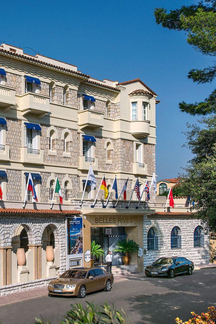 Fabuleux Les 25 meilleures idées de la catégorie Hotel belles rives sur  GU79