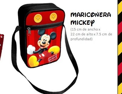 10 Bolos - Dulceros Mickey & Minie Fiesta Infantil ¡oferta! - $ 199.99 en MercadoLibre