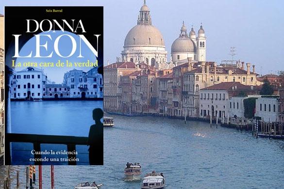 Guido Brunetti, comisario veneciano creado por Donna Leon, inmerso en la vida de su Venecia natal, compagina su vida familiar y social con la investigación y resolución de los delitos más diversos.