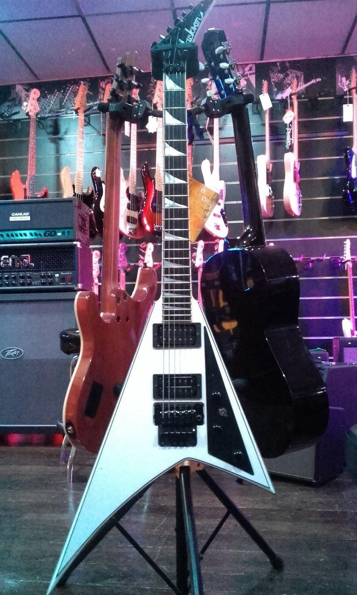 Jackson RR1 USA electric guitar