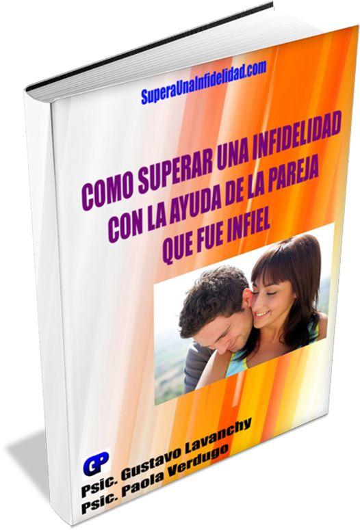 Recursos psicológicos para superar una infidelidad | SuperaUnaInfidelidad.com