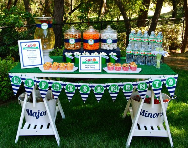 224 Best Kids Party Inspiration Ideas For Boys Images On