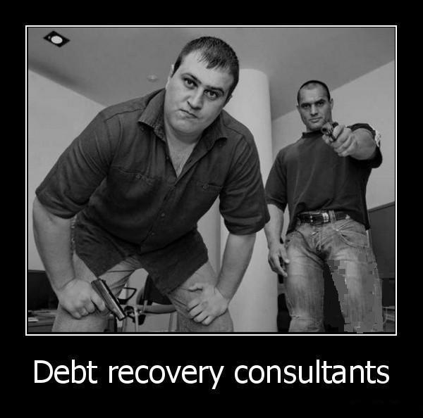 Get Out of Debt Solution PlanB consultants get out of debt program.