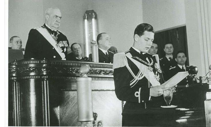 Exclusiv RFI: Imagini rare cu Regele Mihai I (1921 - 1947)   RFI România: Actualitate, informaţii, ştiri în direct