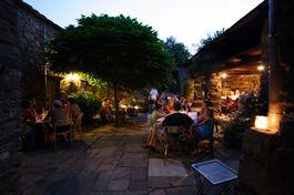 Albugue| Kleinschalige camping en 4 gites rond middeleeuwse boerderij in ongerept Zuid Frankrijk