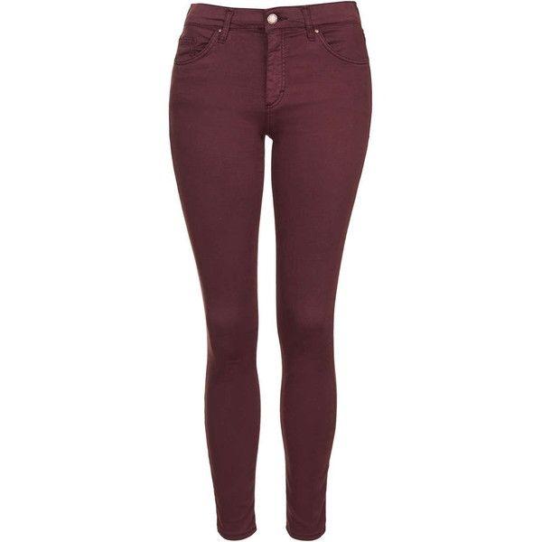 25  best ideas about Burgundy skinny jeans on Pinterest | Maroon ...