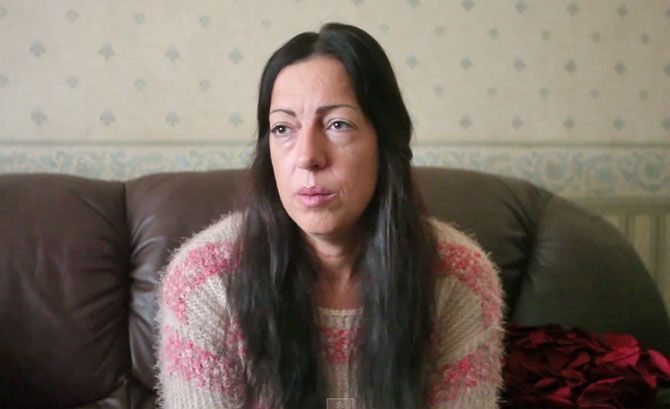 Foreign Accent Syndrome: Stroke Sufferer Woke Up With A Chinese Accent [Video] .. http://www.inquisitr.com/2229744/foreign-accent-syndrome-stroke-sufferer-woke-up-with-a-chinese-accent-video/
