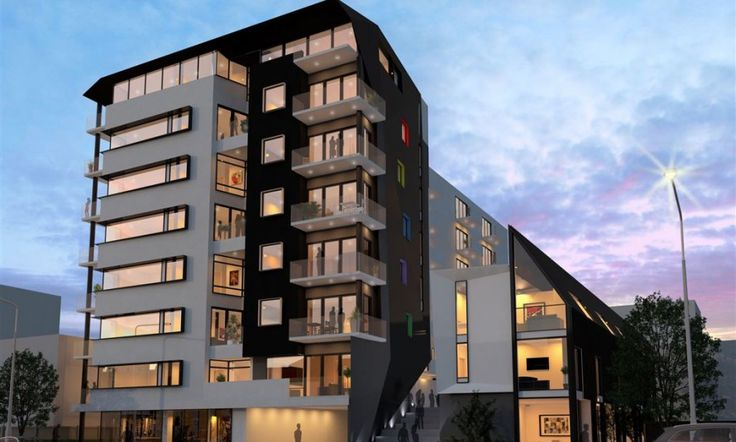 SOLD AT AUCTION: 52 Peterborough Street, (x13 APARTMENTS) Christchurch Central, NZ