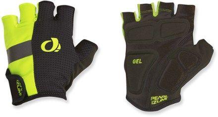 Pearl Izumi Men's Elite Gel Bike Gloves