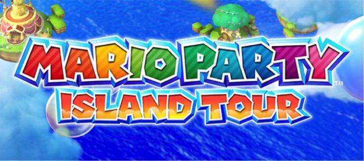 Island Tour Logo