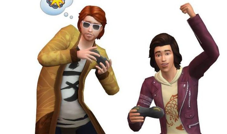 New Patch for Sims 4; Maybe No Sims 5?