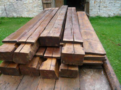Alte Balken-Bohlendecke- Altes Holz in Bayern - Weißenburg in Bayern   Heimwerken. Heimwerkerbedarf gebraucht kaufen   eBay Kleinanzeigen